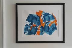 Blue 02 in frame